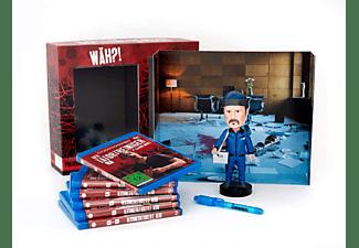 Der Tatortreiniger - Die komplette Serie Blu-ray