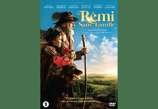 Remi Sans Famille - DVD