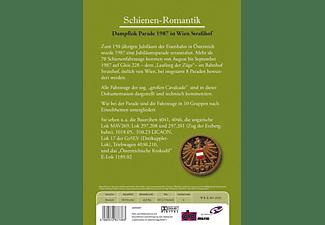 Romantik Auf Schienen Dampflok Parade 1987 In Wien DVD