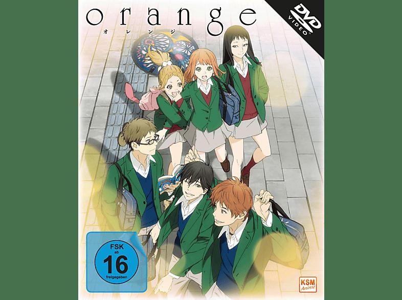 Orange - Gesamtedition: Episode 01-13 [DVD]