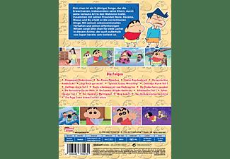 Shin Chan - Die neuen Folgen - Vol. 3 DVD