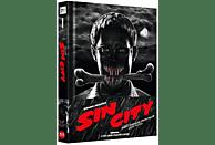 Sin City - Mediabook - Cover A [Blu-ray + DVD]