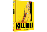 Kill Bill: Vol. 1 - Mediabook - Cover A [Blu-ray + DVD]