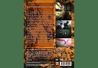 Ajin: Demi-Human - 2. Staffel - Box 1 DVD