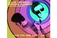 Julie Driscoll, Brian Auger, Trinity - Live On Air 1967-68 [CD]