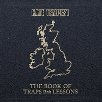 Kate Tempest - The Book Of Traps And Lessons (Ltd.Deluxe Edt.) [CD]