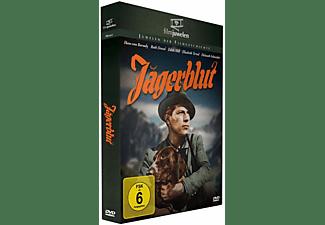 Jägerblut DVD