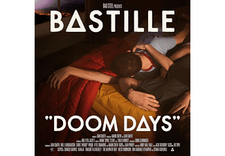 Bastille - Doom Days (LTD) CD