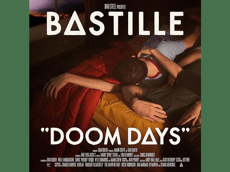 Bastille - Doom Days (LTD) CD