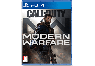 Call of Duty: Modern Warfare PlayStation 4