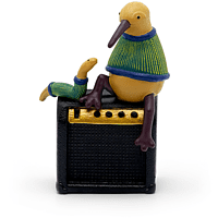 Hörfigur für die Toniebox: Gorilla Club - 1-2-3-4!