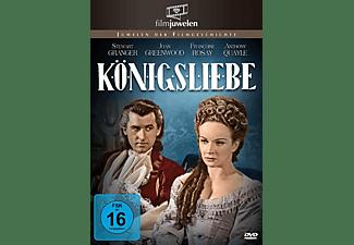 Königsliebe DVD