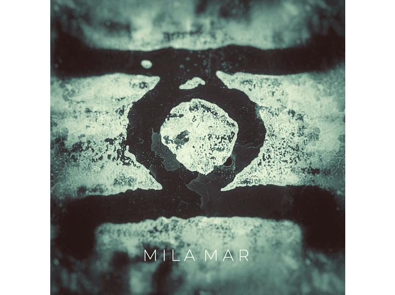 Mila Mar - Mila Mar [CD]