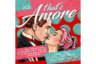 VARIOUS - That's Amore [CD]