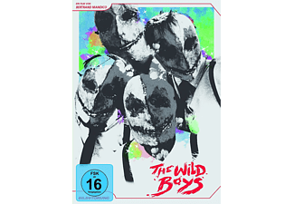 The Wild Boys DVD