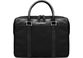 "DBRAMANTE1928 Stelvio Avenue Laptop Bag 13"" - Svart"