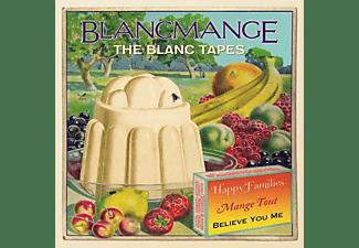 Blancmange - The Blanc Tapes (LP Boxset)  - (LP + Download)