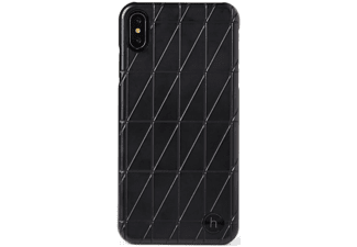 HOLDIT Cover Tokyo Frame iPhone XS Max Noir (14148)