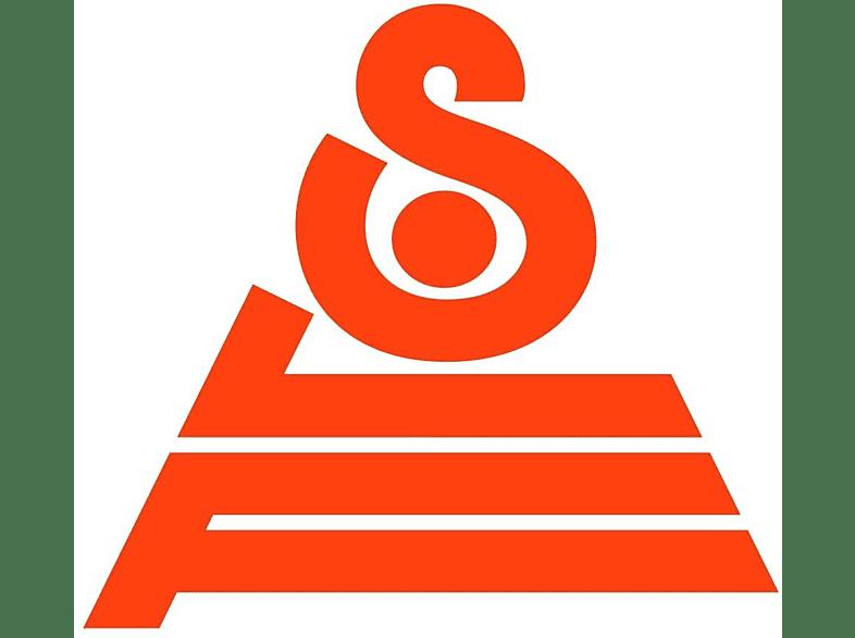 Aisha Devi - S.L.F.(Orange Coloured Vinyl Mini-LP) [Vinyl]