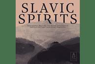 Eabs, Tenderlonious - Slavic Spirits (Limited Deluxe Edition+Book) [LP + Buch]