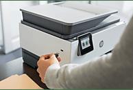 HP Officejet Pro 9014 4in1 AIO Thermal Inkjet Multifunktionsdrucker WLAN Netzwerkfähig