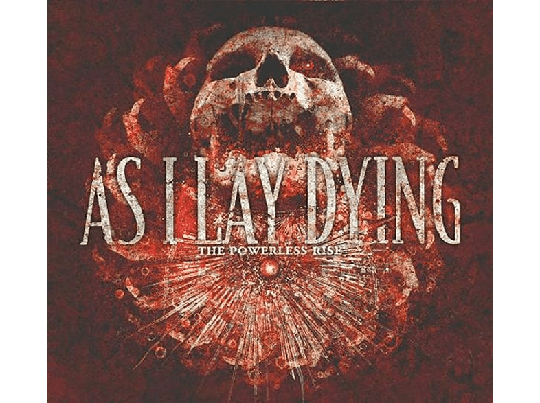 As I Lay Dying - The Powerless Rise RI [Vinyl]