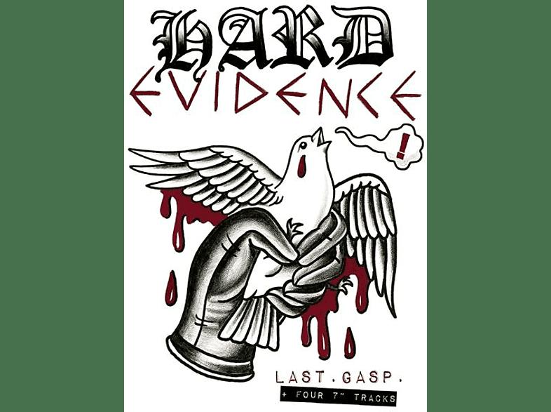 Hard Evidence - Last.Gasp+Bonus [CD]