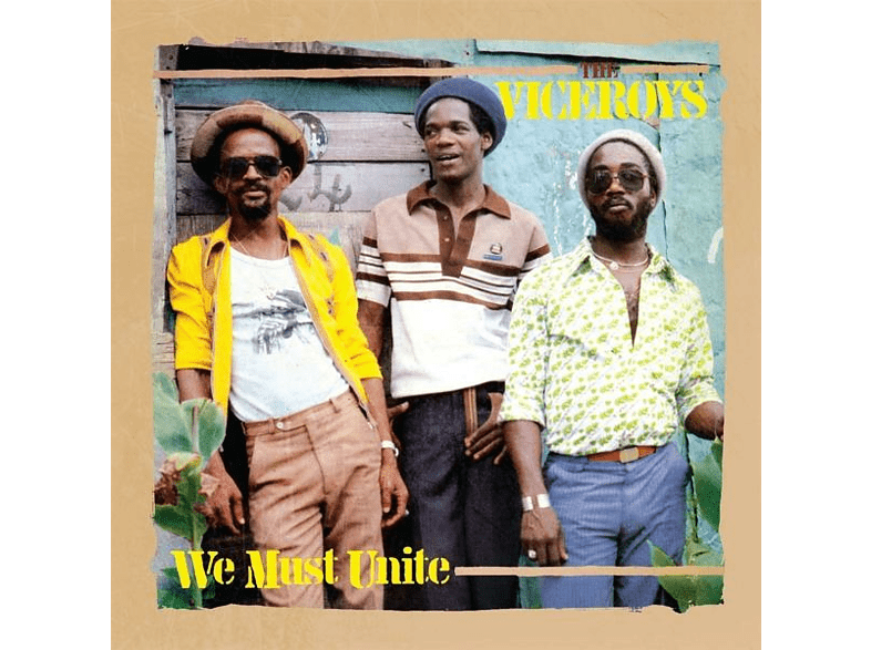 The Viceroys - We Must Unite (Reissue) [Vinyl]