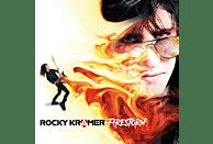 Rocky Kramer - Firestorm: Limited Edition HQ 180 Gram Virgin Viny [Vinyl]
