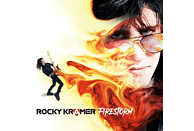 Rocky Kramer - Firestorm [CD]