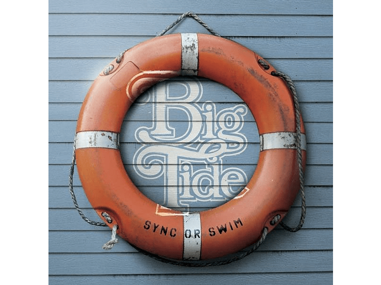 Big Tide - Sync Or Swim [Vinyl]