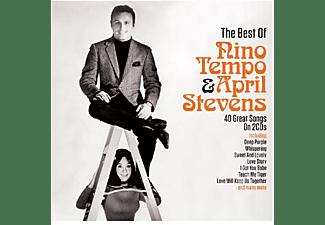 Nino Tempo & April Stevens - Best Of  - (CD)