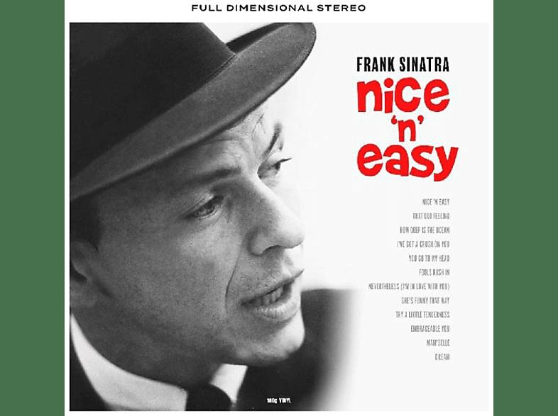 Frank Sinatra - Nice'N'Easy [Vinyl]