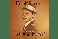 Frank Sinatra - Songs For Swingin' Lovers [Vinyl]