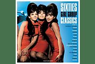 VARIOUS - Sixties Girl Group Class (farbiges Vinyl) [Vinyl]