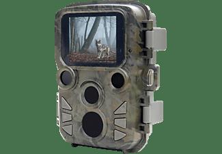 BRAUN PHOTOTECHNIK Scouting Cam Black500 Mini Wildkamera Camo, Farb LCD
