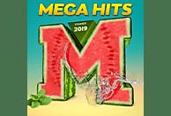 VARIOUS - MegaHits-Sommer 2019 [CD]