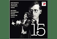 Dresdner Philharmonie - Sinfonien [CD]