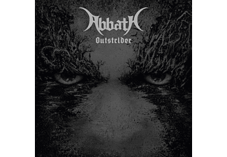 Abbath - Outstrider (Digipak)  - (CD)