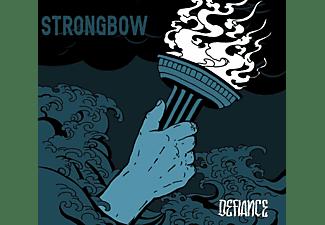 Strongbow - Defiance (Splatter Vinyl)  - (Vinyl)