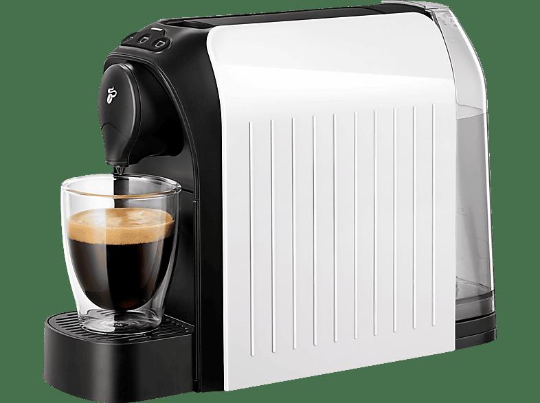 TCHIBO CAFISSIMO Easy Kapselmaschine Weiß