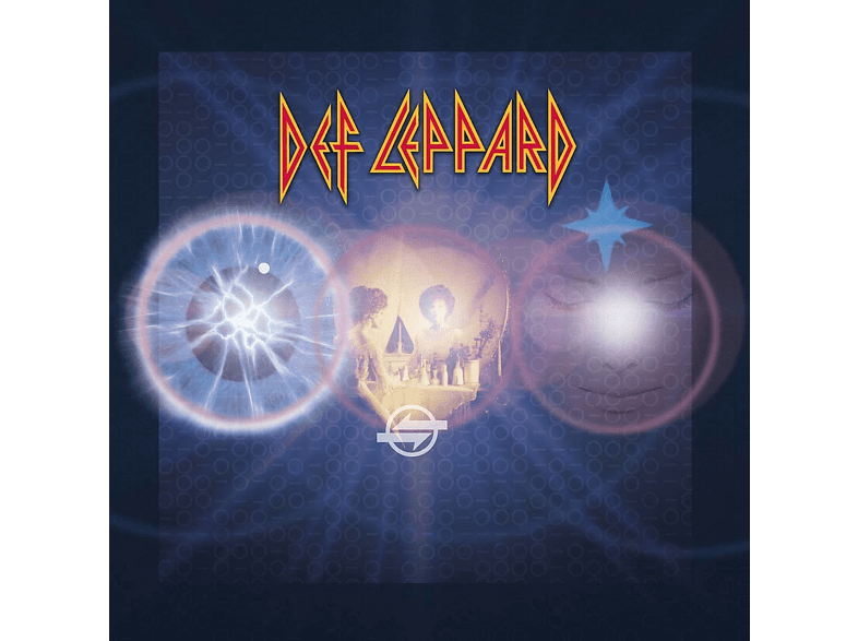 Def Leppard - The CD Collection: Volume Two (Ltd.CD Box) [CD]