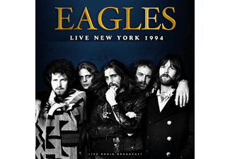 Eagles - Best of Live New York 1994 CD