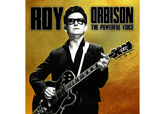 Roy Orbison - The Powerfull Voice CD