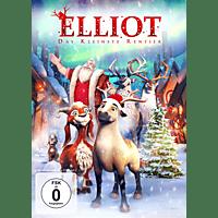 Elliot - Das kleinste Rentier [DVD]