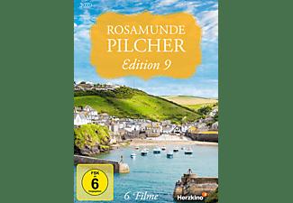 Rosamunde Pilcher Edition 9 DVD