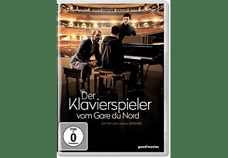 Der Klavierspieler vom Gare du Nord DVD