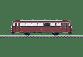 MÄRKLIN 41988 - Schienenbus-Beiwagen VB 98 Eisenbahn, Rot