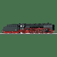 MÄRKLIN Schlepptender-Dampflokomotive Baureihe 03 Eisenbahn, Schwarz/Rot