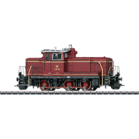MÄRKLIN 37861 - Diesellokomotive Baureihe V 60 Eisenbahn